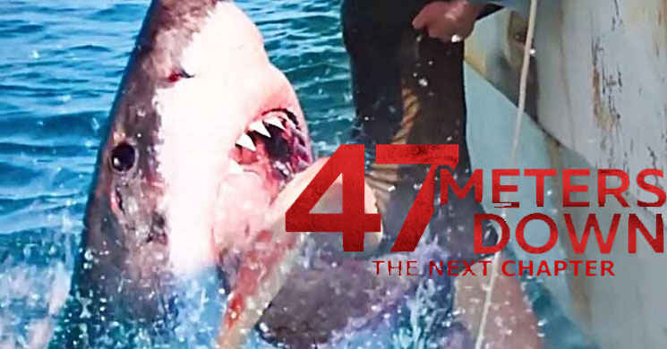 Primeiro teaser trailer da sequela da aventura subaquática