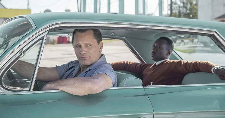 Viggo Mortensen e Mahershala Ali no primeiro trailer oficial do drama