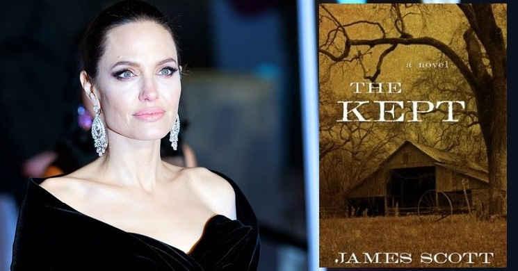 Angelina Jolie vai produzir e protagonizar o thriller de vingança
