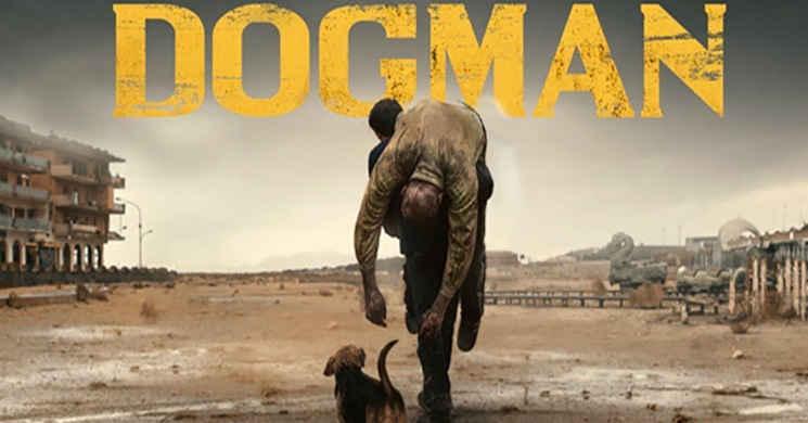 Dogman-filme candidato italia ao Óscares 2019