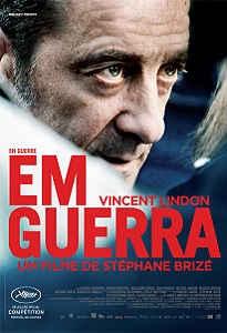 Poster do filme Em Guerra