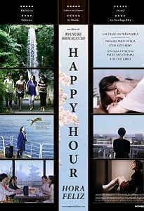 Poster do filme Happy Hour: Hora Feliz (Parte 3: Episódios 5)