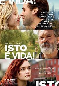 Poster do filme Isto é Vida!