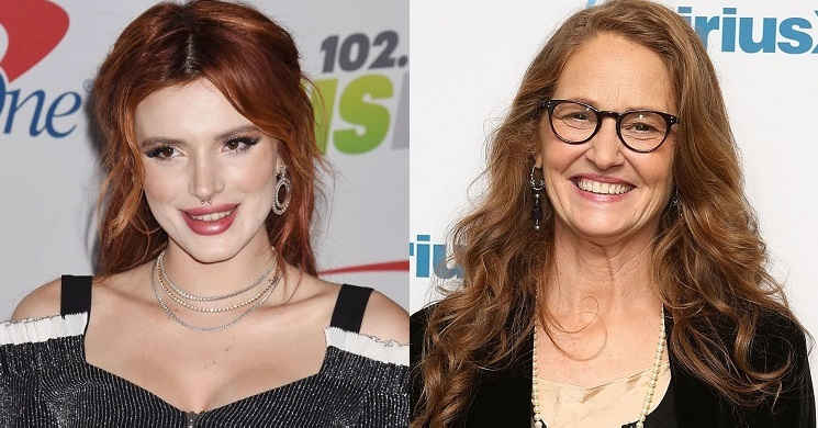 Bella Thorne e Melissa Leo são as protagonistas do filme Leave Not One Alive