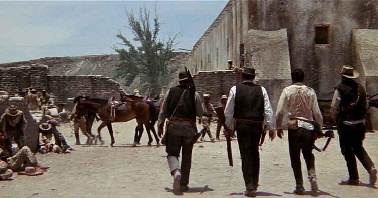 Mel Gibson vai produzir, escrever e dirigir uma nova versão do western