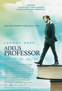 Poster do filme Adeus, Professor