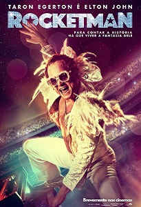 Poster do filme Rocketman