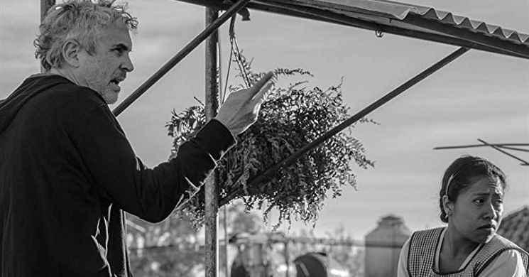 Roma, filme de Alfonso Cuaron, venceu o Leão de Puro do Festival de Veneza 2018