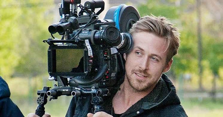 Nova tentativa. Ryan Gosling prepara-se para regressar à realização
