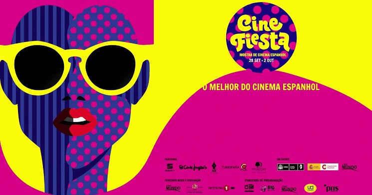Cine Fiesta – Mosta de Cinema Espanhol regressa de 28 de setembro a 2 de outubro