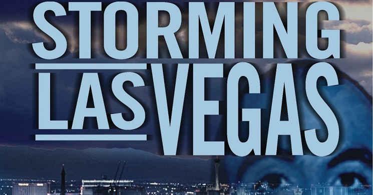 Storming Las Vegas vai ser adaptado ao grande ecrã