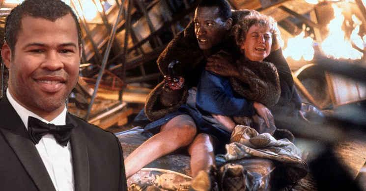 Jordan Peele poderá produzir e talvez dirigir um remake do filme de terror