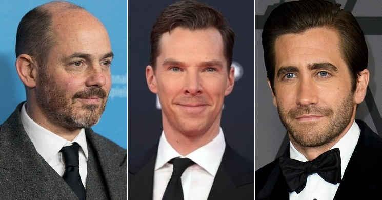 Rio_Edward Berger Benedict Cumberbatch e Jake Gyllenhaal