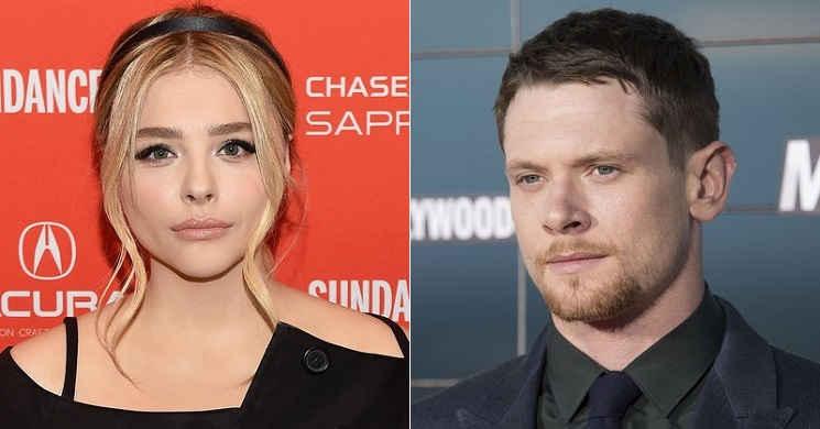 Chloe Grace Moretz e Jack O'Connell serão Bonnie e Clyde no filme