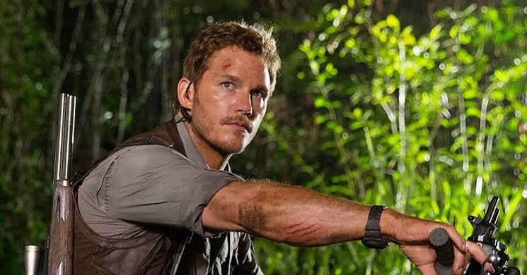 Chris Pratt em negociações para protagonizar o filme Fast