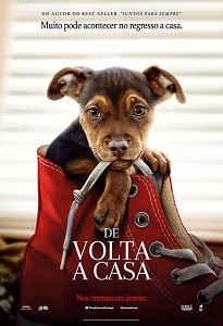 Poster do filme De Volta a Casa