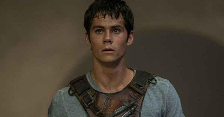 Dylan O_Brien será o protagonista do filme Monster Problems