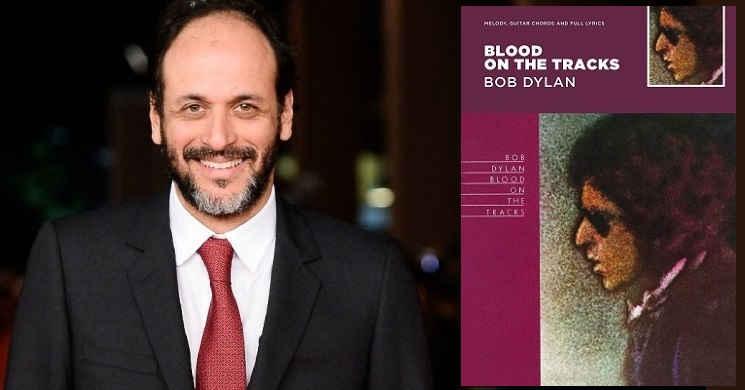 Luca Guadagnino vai dirigir filme sobre album de Bob Dylan
