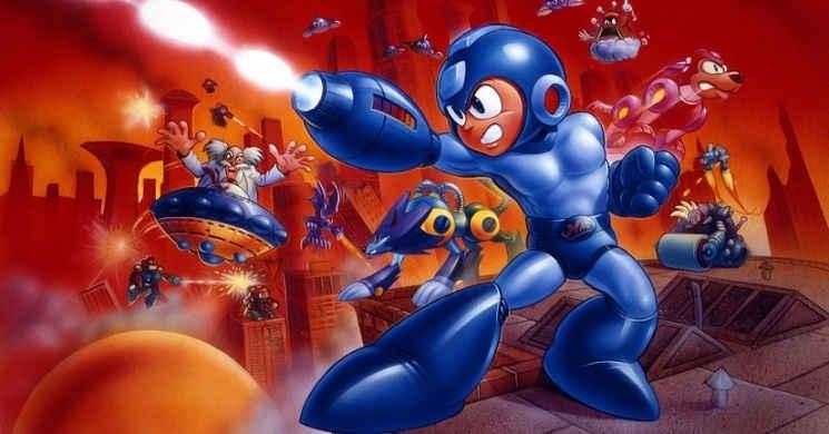 Capcom vai finalmente avançar com a adaptação live-action da franquia