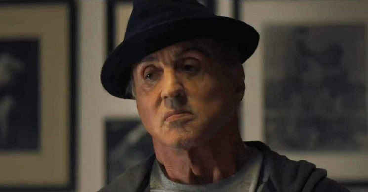 Sylvester Stallone vai protagonizar e produzir Samaritan e Hunter
