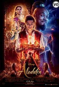 Poster do filme Aladdin