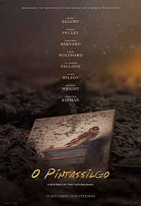 Poster do filme O Pintassilgo