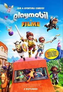Poster do filme Playmobil: O Filme