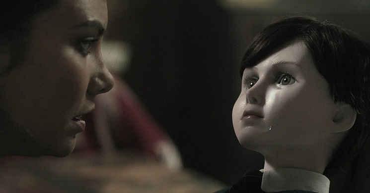Sequela do filme de terror The Boy - Segue as Regras