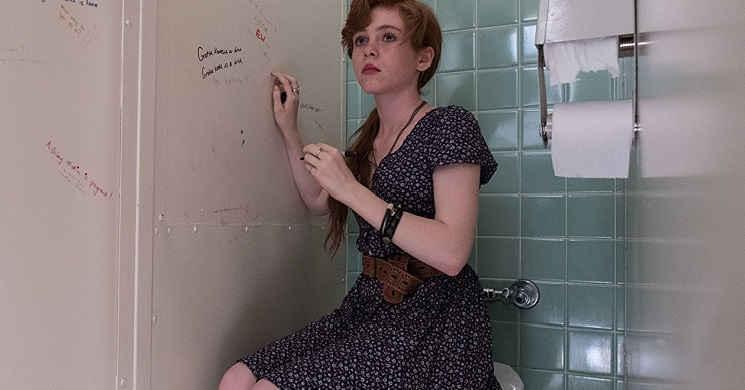 Sophia Lillis será a protagonista da nova versão de Hansel e Gretel