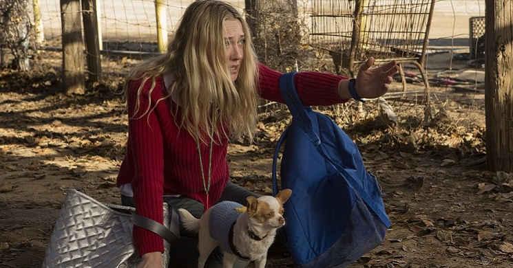 Dakota Fanning é uma jovem autista no trailer legendado da comédia dramática