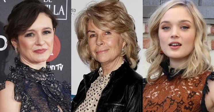 Emily Mortimer, Robyn Nevin e Bella Heathcote vão protagonizar o drama de terror