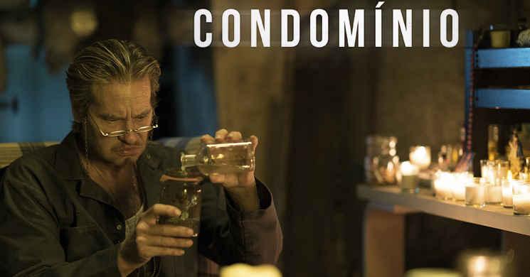 Trailer português do thriller de terror Condomínio