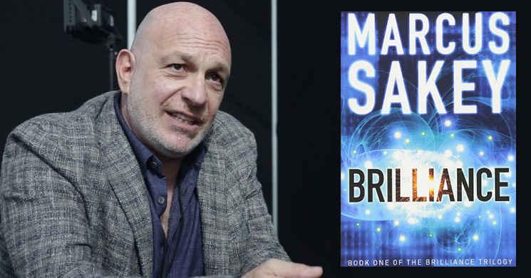 Akiva Goldsman vai escrever trilogia de Brilliance