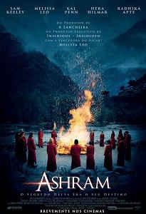 Poster do filme Ashram