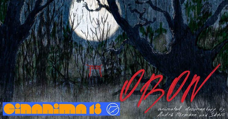 Vencedores do 42º Cinanima - Festival Internacional de Cinema de Animação de Espinho