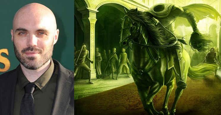 David Lowery vai dirigir o épico de fantasia medieval