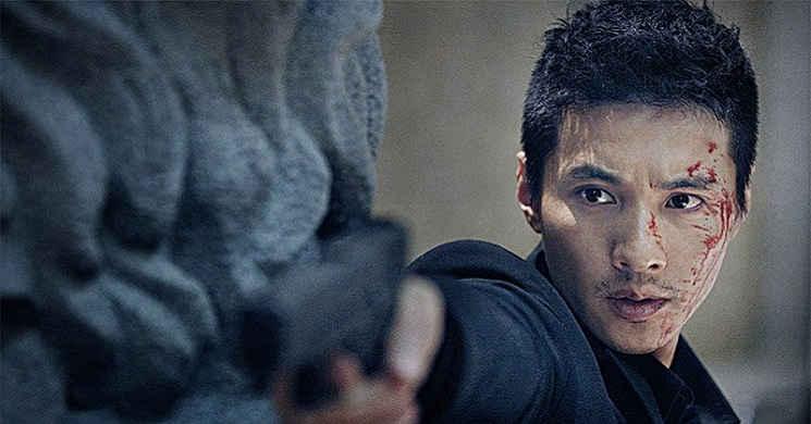 Derek Kolstad está a escrever uma versão americana do thriller de ação sul-coreano