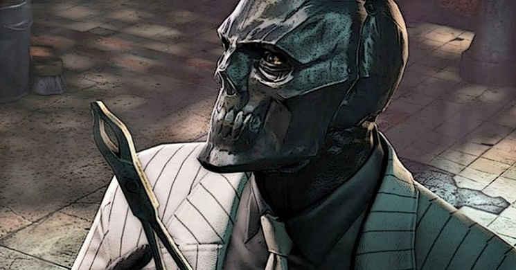 Ewan McGregor vai interpretar o vilão Black Mask