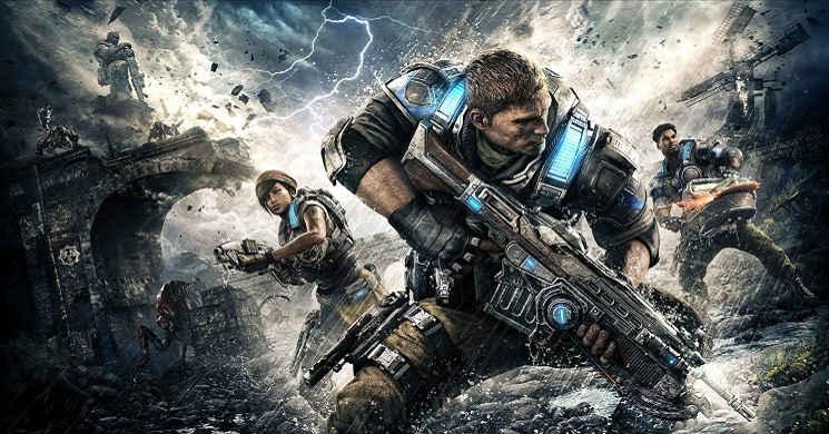 F. Scott Frazier vai escrever o guião da adaptação ao grande ecrã do videojogo