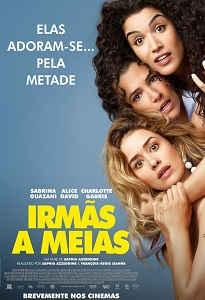 Poster do filme Irmãs a Meias