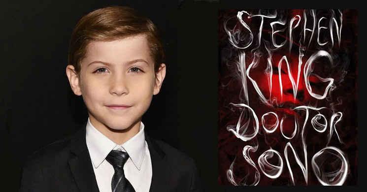 Jacob Tremblay adicionado ao elenco da adaptação cinematográfica de