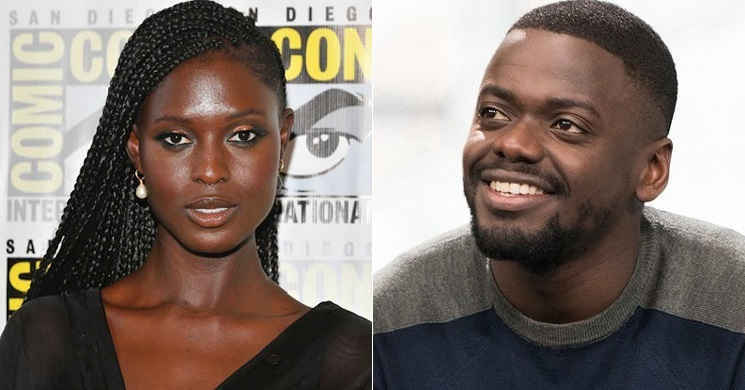 Jodie Turner-Smith e Daniel Kaluuya no protagonismo de Queen & Slim