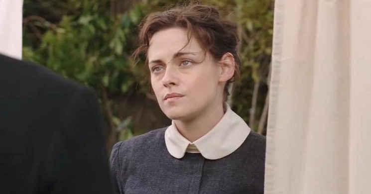 Kristen Stewart está em negociações para protagonizar a comédia romântica