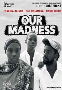 Poster do filme Our Madness