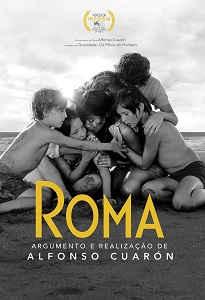 Poster do filme Roma