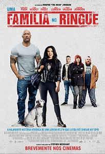 Poster do filme Uma Família no Ringue