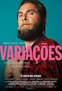 Poster do filme Variações