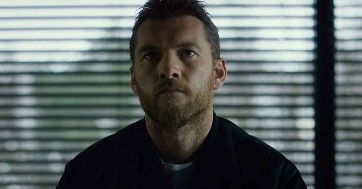 Sam Worthington protagonista do thriller Fracture