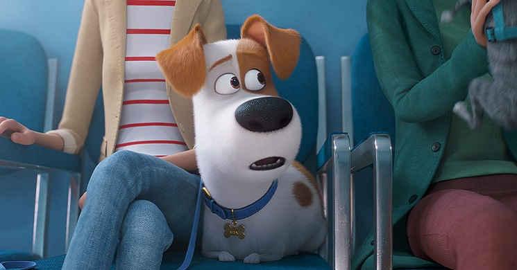 Divulgado o primeiro trailer da sequela da animação