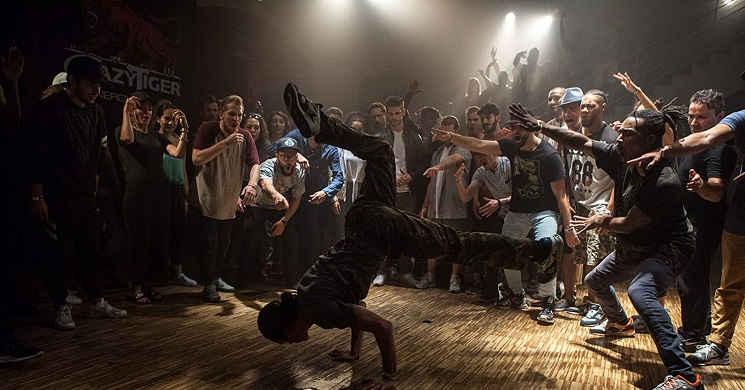 Trailer português da comédia Break: O Poder da Música